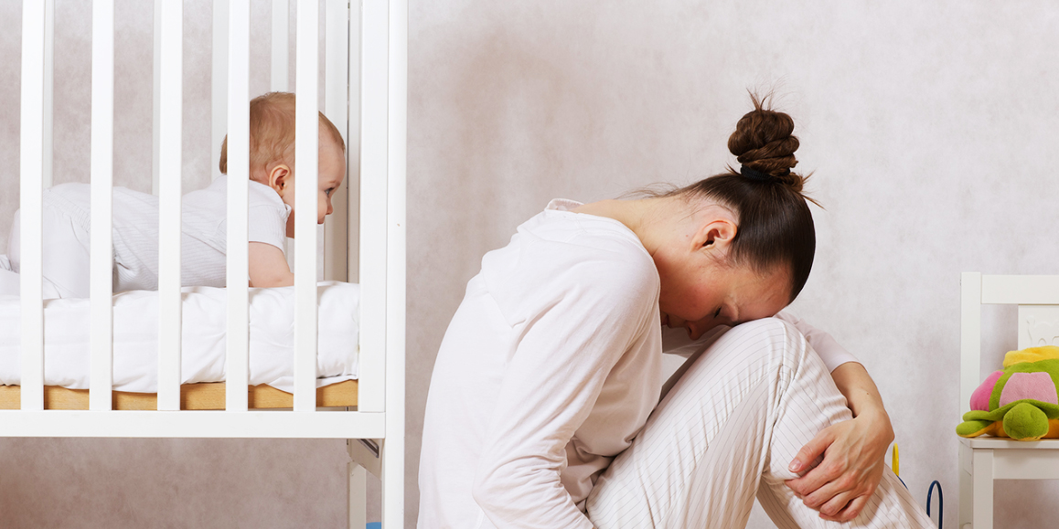 Pregnancy & Postpartum Mental Health